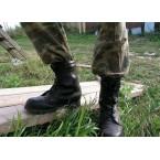 Берцы лето осень зима весна армейские военные облегчённые