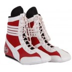 Обувь для занятий спортом в зале в магазине Санкт-Петербург